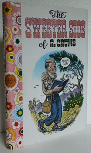 The Sweeter Side of R. Crumb: Crumb, Robert