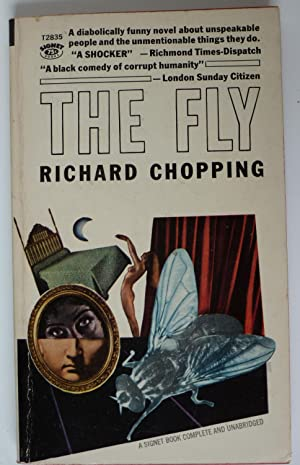 The Fly: Chopping, Richard