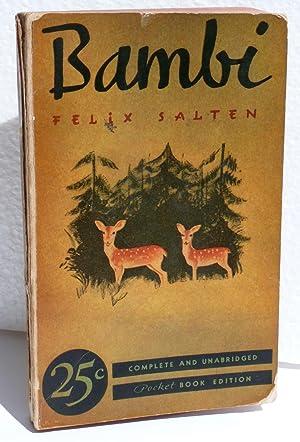 Bambi: Salten, Felix