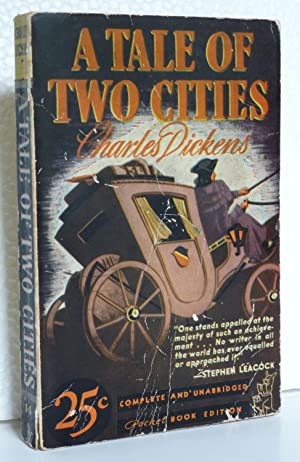 A Tale of Two Cities: Dickens, Charles