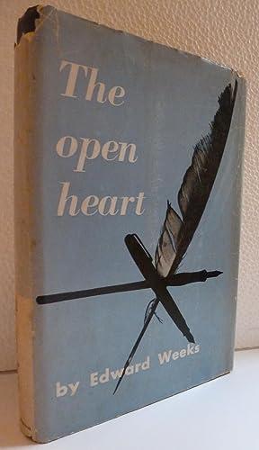 The open heart: Weeks, Edward