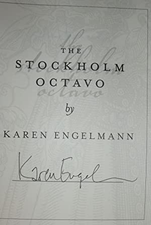 The Stockholm Octavo: Engelmann, Karen