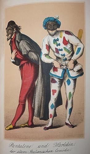 Floegels Geschichte des Grotesk-Komischen: Ebeling, Friedrich W.