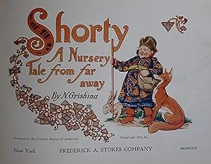 Shorty, A Nursery Tale From Far Away: Grishina, N. G.