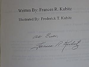 Below the Surface: Kubitz, Frances