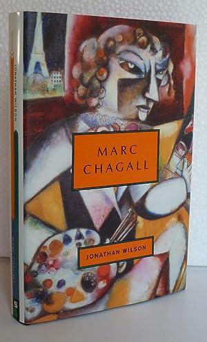 Marc Chagall: Wilson, Jonathan