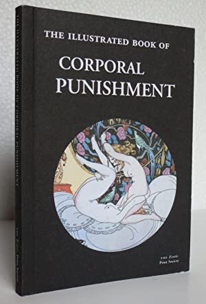 The Illustrated Book of Corporal Punishment: Russell, Lynn Paula