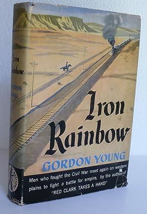 Iron Rainbow: Young, Gordon