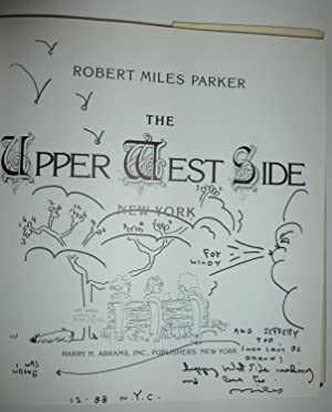 Upper West Side: New York: Parker, Robert Miles