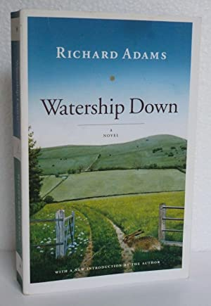 Watership Down: A Novel: Adams, Richard
