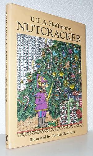 Nutcracker: Hoffman, E.T.A.