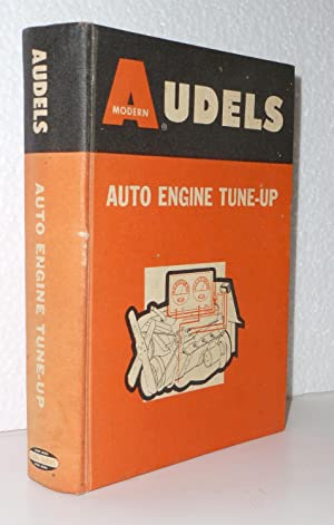 Audel's Auto Engine Tune-up: Randall, Richard K.