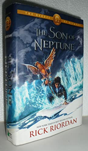 The Son of Neptune (Heroes of Olympus,: Riordan, Rick