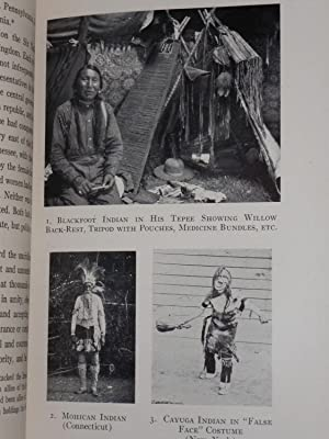 Our Indians: The Story of the Indians of The United States: Verrill, A. Hyatt