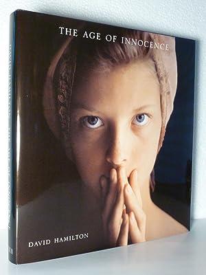 The Age of Innocence: Hamilton, David