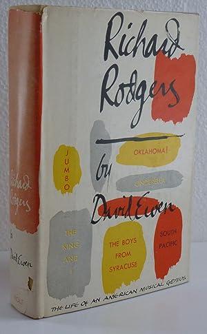Richard Rogers: Ewen,David