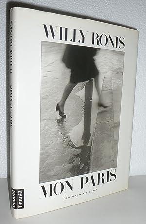 Mon Paris: Ronis, Willy