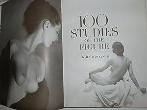 100 Studies of the Figure: Rawlings, John