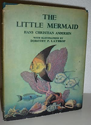 The Little Mermaid: Anderson, Hans Christian
