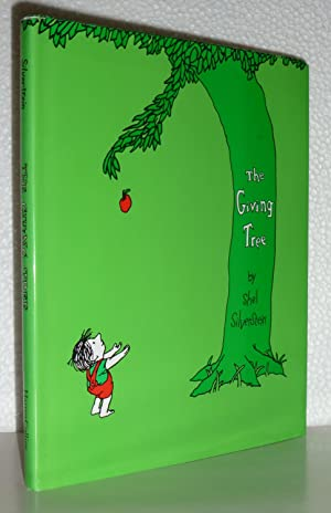The Giving Tree: Silverstein, Shel