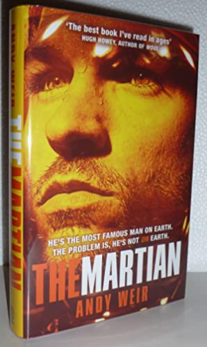 The Martian: Weir, Andy
