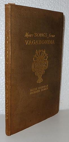 More Songs from Vagabondia: Carman, Bliss; Hovey, Richard