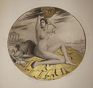 La variabilité du gout dans les Arts. Les phases ornementales de la mode.: Arnoult, Léon