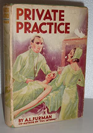 Private Practice: Furman, A. L.