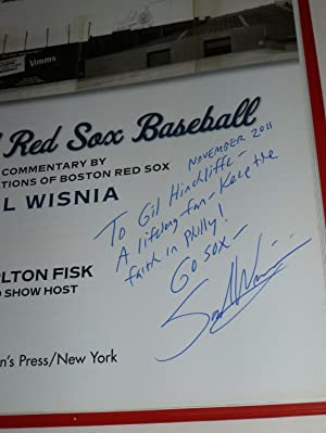 Fenway Park:The Centennial: 100 Years of Red Sox Baseball: Wisnia, Saul