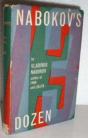 Nabokov's Dozen: Nabokov, Vladimir