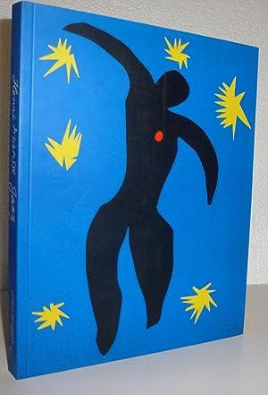 Jazz: Matisse, Henri; Hawkes,