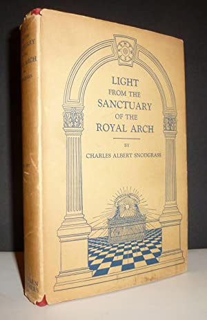 Light from the Sanctuary of the Royal: Snodgrass, Charles Albert
