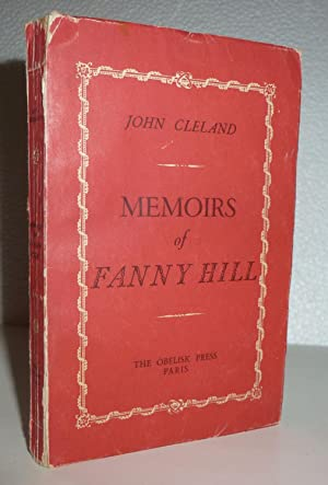 Memoirs of Fanny Hill: Cleland, John