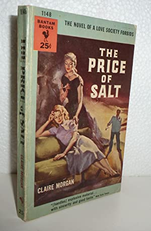 The Price of Salt: Highsmith, Patricia (as
