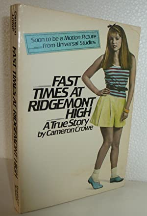 Fast Times at Ridgemont High: Crowe, Cameron