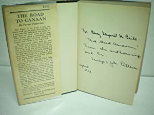 The Road to Canaan: Patterson, Pernet