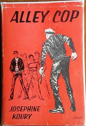 Alley Cop: Koury, Josephine
