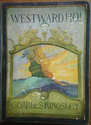 Westward Ho!: Kingsley, Charles