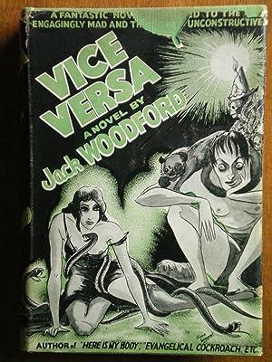 Vice Versa: Woodford, Jack