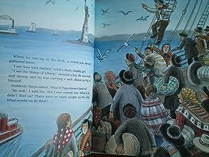 Annushka's Voyage: Tarbescu, Edith