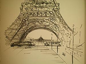 Instants et visages de Paris: G�rard, Bauer
