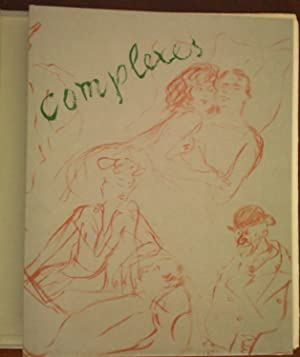 Complexes: Mac Orlan, Pierre