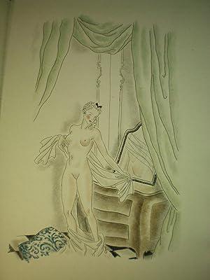 La belle sans chemise ou Eve ressuscitée: Anonymous [Fougeret de Montbron]