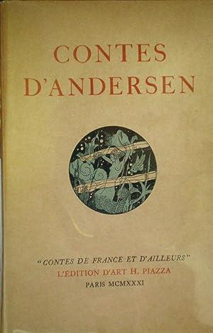 Contes: Andersen, Hans Christian