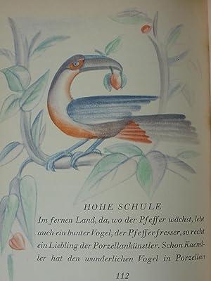 Arkanum des Porzellanbuchs. Zweiter teil: Zoellner, Adalbert