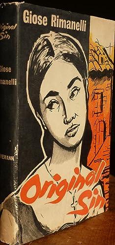 Original Sin: Rimanelli; Giose