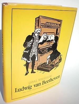 Ludwig Van Beethoven en het klokkenspel: Wheeler, Opal