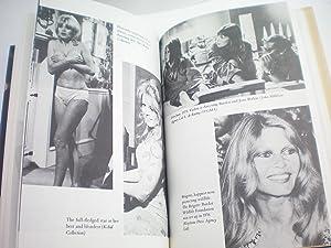 Bardot A Personal Biography of the Sex Symbol: Roberts, Glenys