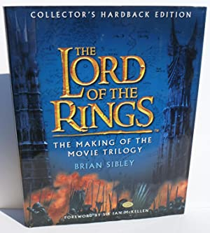 Lord of the Rings: The Making of: Sibley, Brian