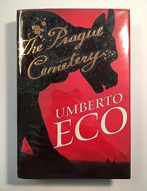 The Prague Cemetery: Umberto Eco